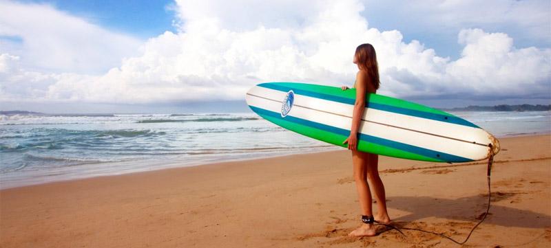 3 deportes que puedes practicar durante tus vacaciones en Lanzarote