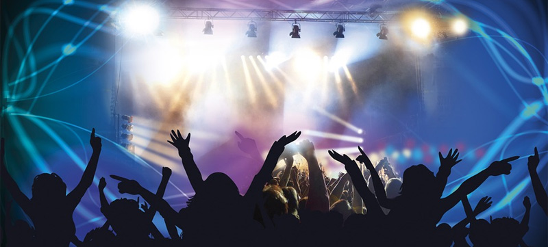 3 music festivals on Fuerteventura