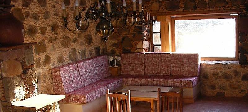 El Agroturismo es sinónimo de relax y vida sana en Fuerteventura