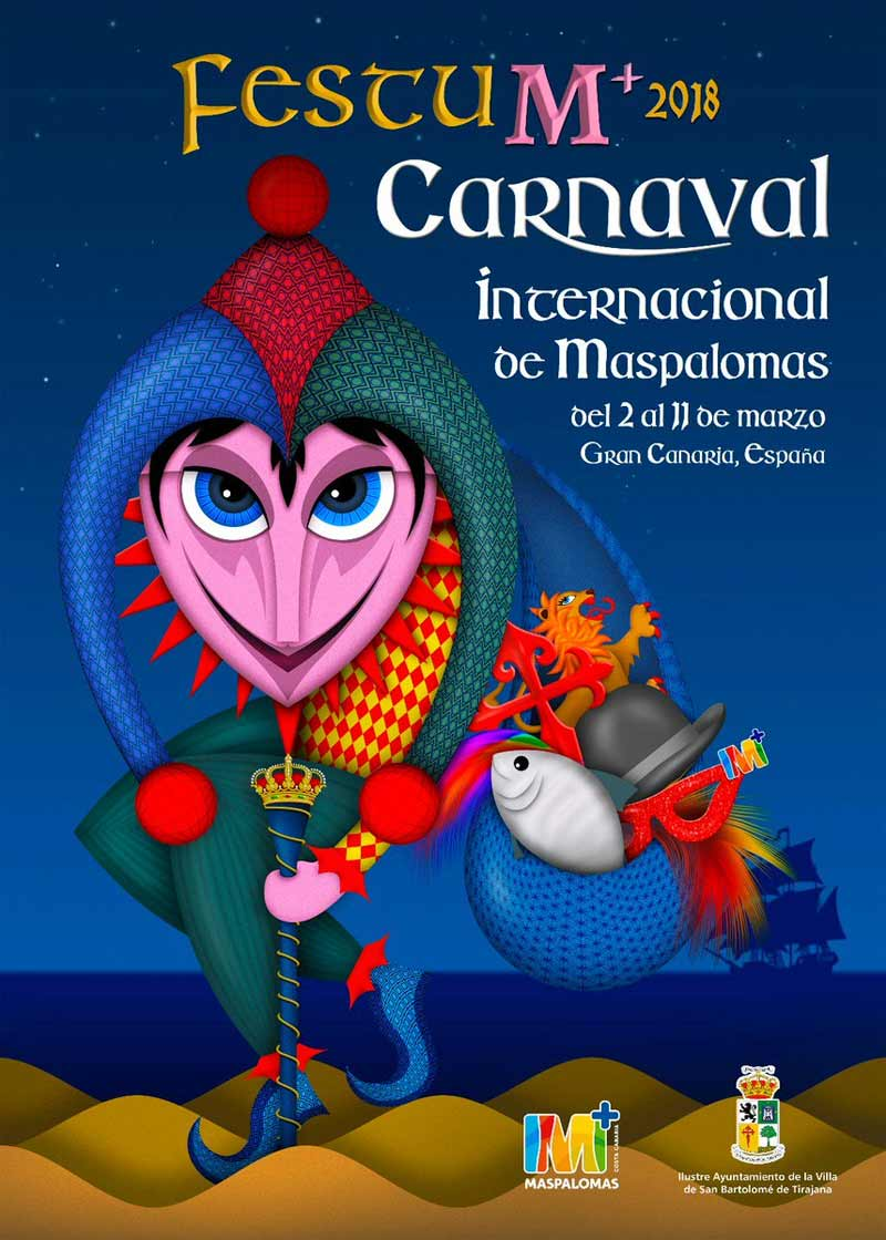 3 tips to make the most of the International Carnival of Maspalomas