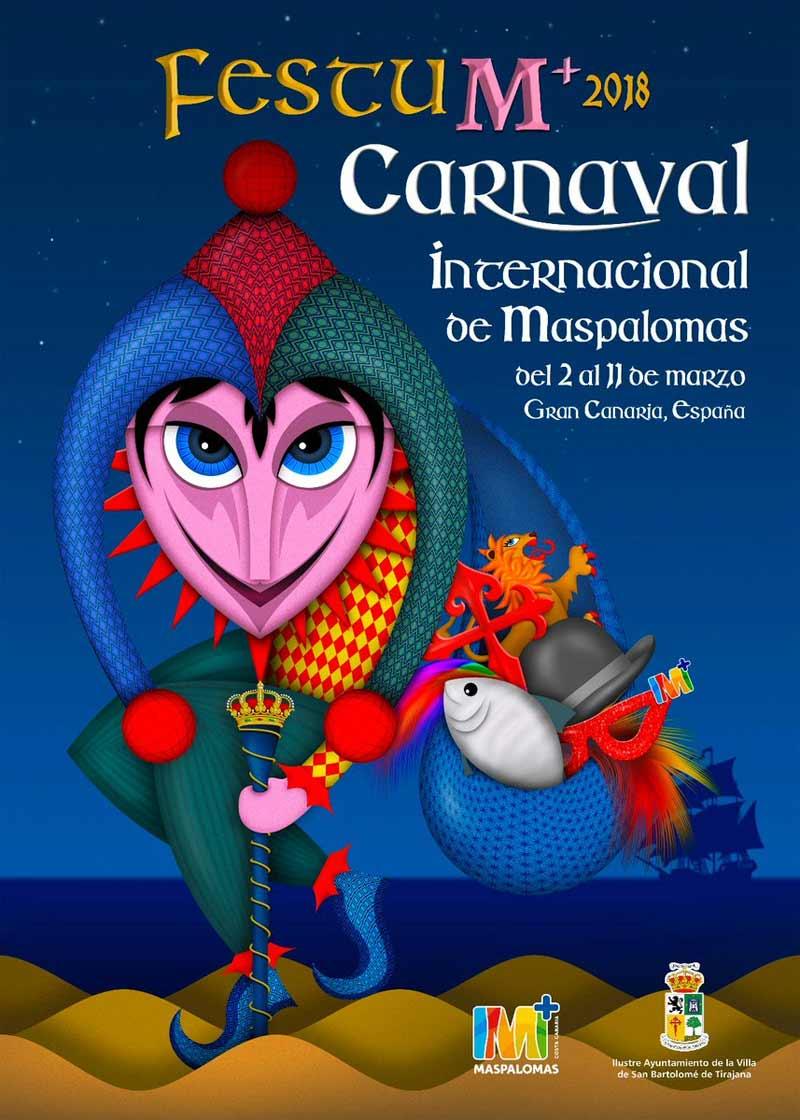 3 consejos para sacar el máximo provecho al Carnaval Internacional de Maspalomas