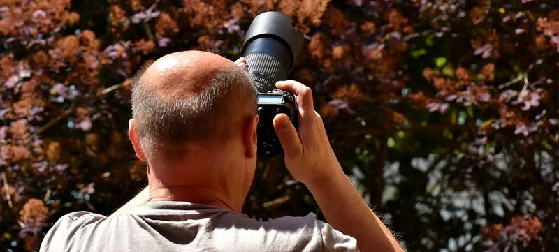Concurso de fotografía turística en La Gomera