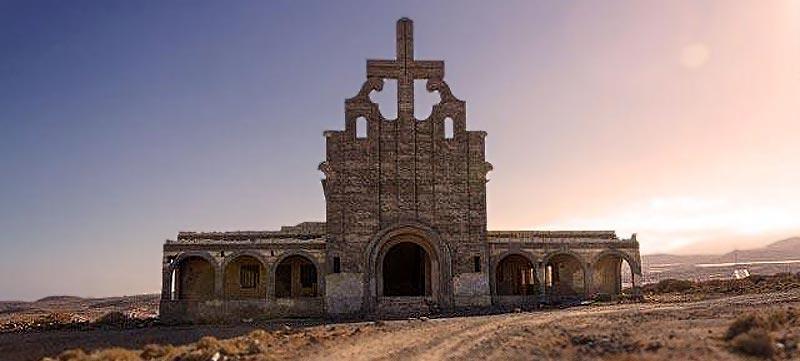 """El """"Dark Tourism"""" también llega a Fuerteventura"""