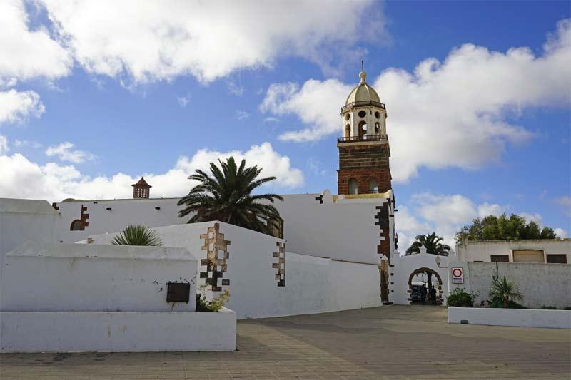Los diabletes de Teguise, el Carnaval de Lanzarote