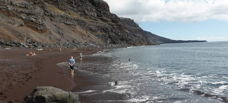 3 tips for your romantic getaway in El Hierro