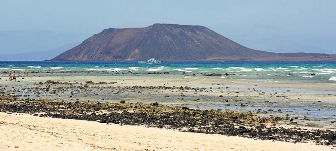 The untold story of Isla de Lobos