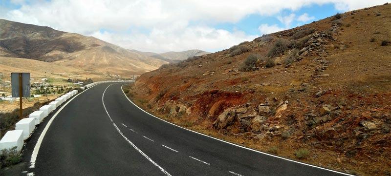 -Huellas Verdes-, un programa para conocer Fuerteventura con interesantes rutas a pie