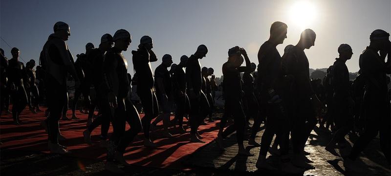Ironman de Lanzarote, una prueba deportiva internacional