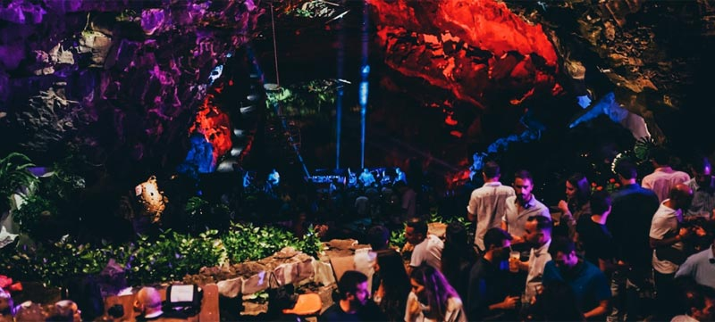 2018 Jameos Music Festival, a different way to enjoy the beauty of Lanzarote
