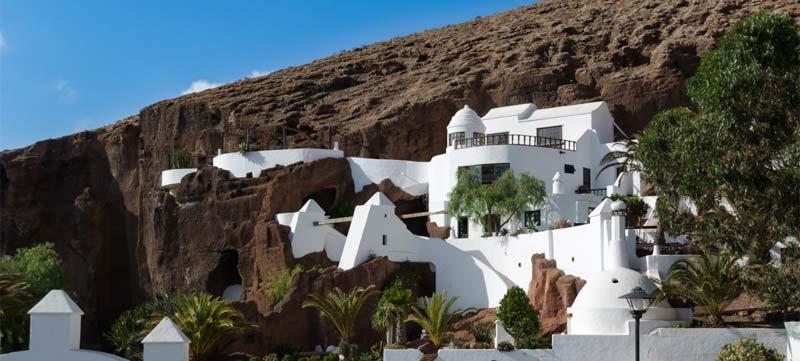 El legado de César Manrique en Lanzarote