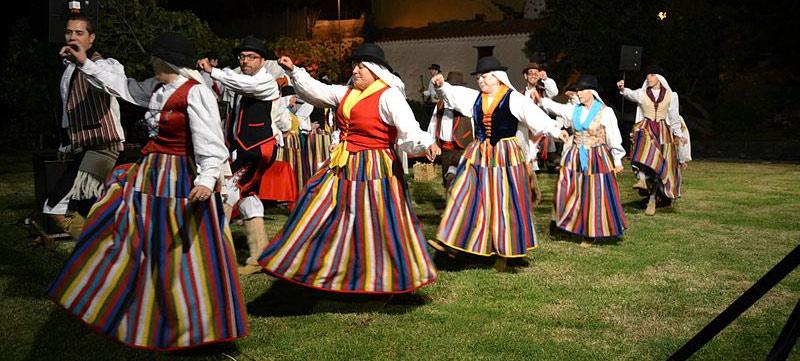 Noche de Finaos, una tradición que sigue viva