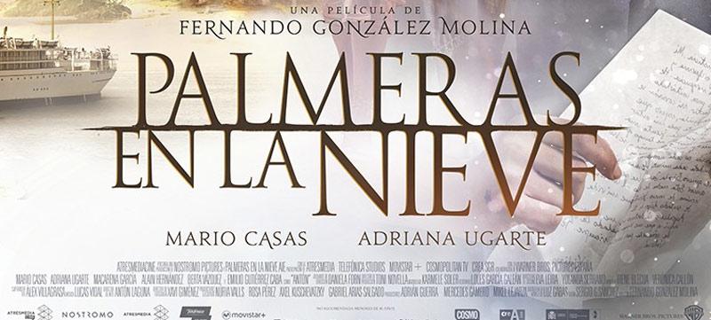 Películas españolas que se rodaron en Canarias