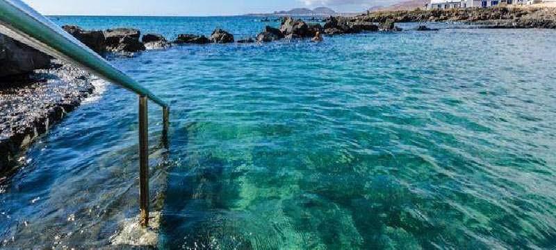 Piscinas las palmas de gran canaria stunning piscina de for Piscinas naturales las palmas