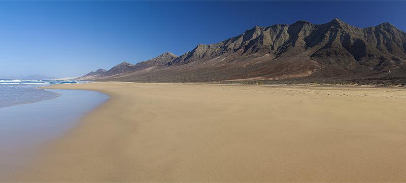 Descubre Pájara en Fuerteventura