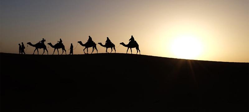 Sigue el camino de Los Reyes Magos en Fuerteventura