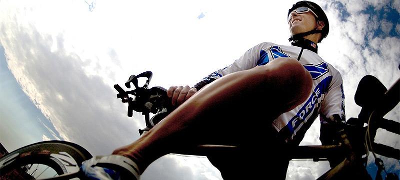 Rutas de ciclismo en Lanzarote