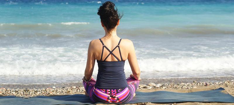 Yoga en Fuerteventura: una experiencia especial